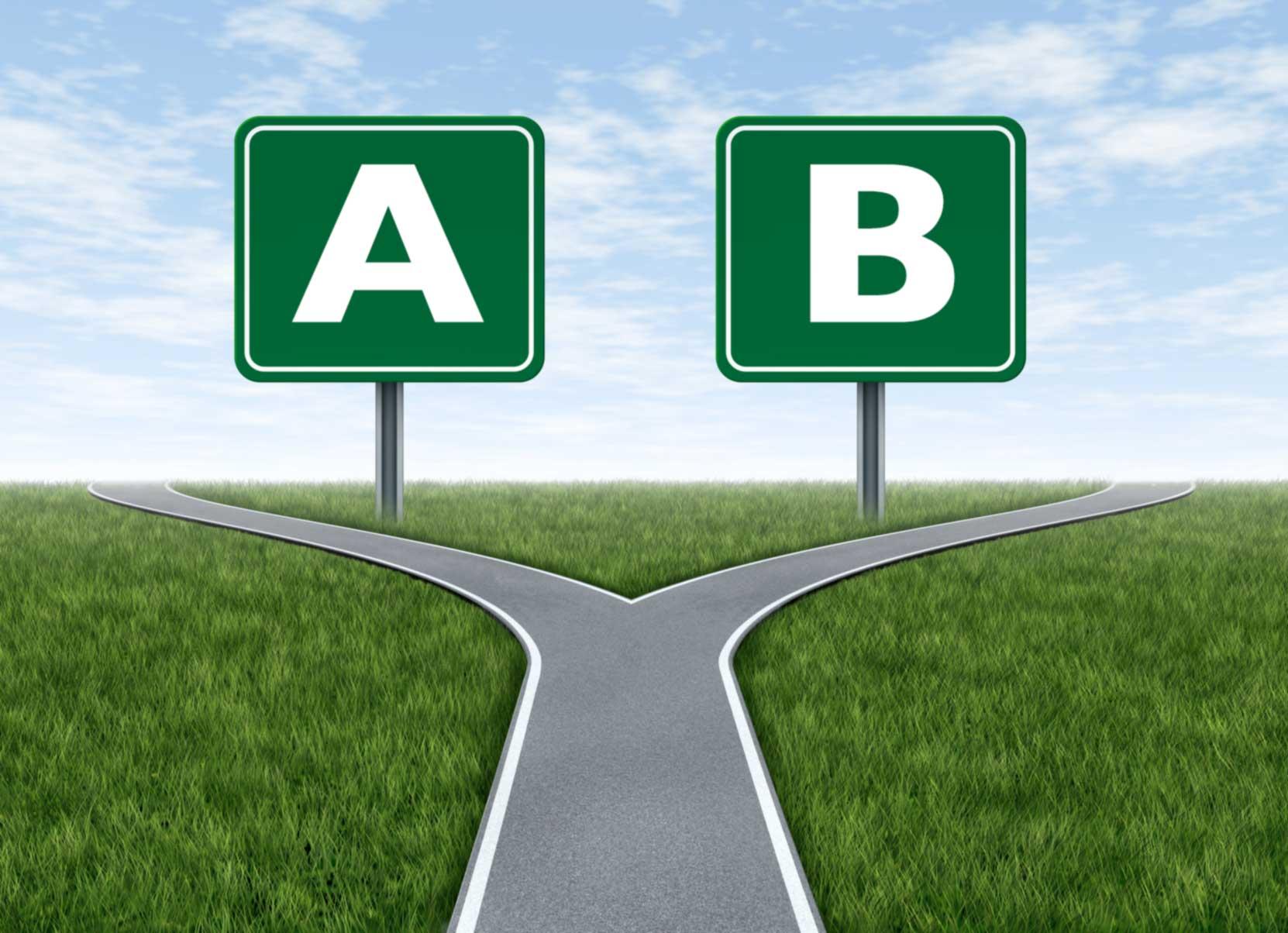 AB-Testing