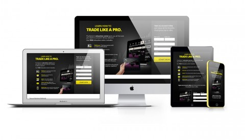 Responsive-showcase-presentation-plius3